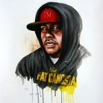 Gangsta Beat (Hola) №35