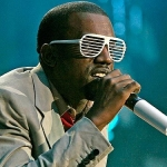 В стиле Kanye West